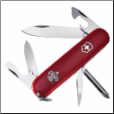 Victorinox Tinker Boy Scout Red Multitool