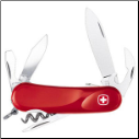Wenger Evolution S10, Red