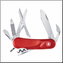 Wenger Evolution 14 Red Multitool