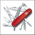 Victorinox Mountaineer Red Multitool