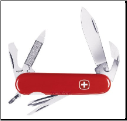 Wenger W16979 Highlander Multi Tool Knife